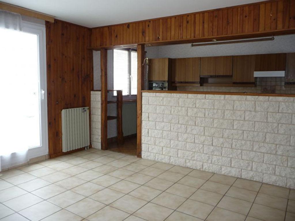 Appartement Brest 3 pièce(s) 58 m2