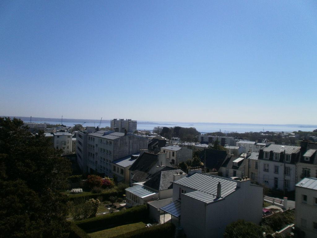 T1 BIS - RUE VALENTIN D'HAUY - 30.37 m2