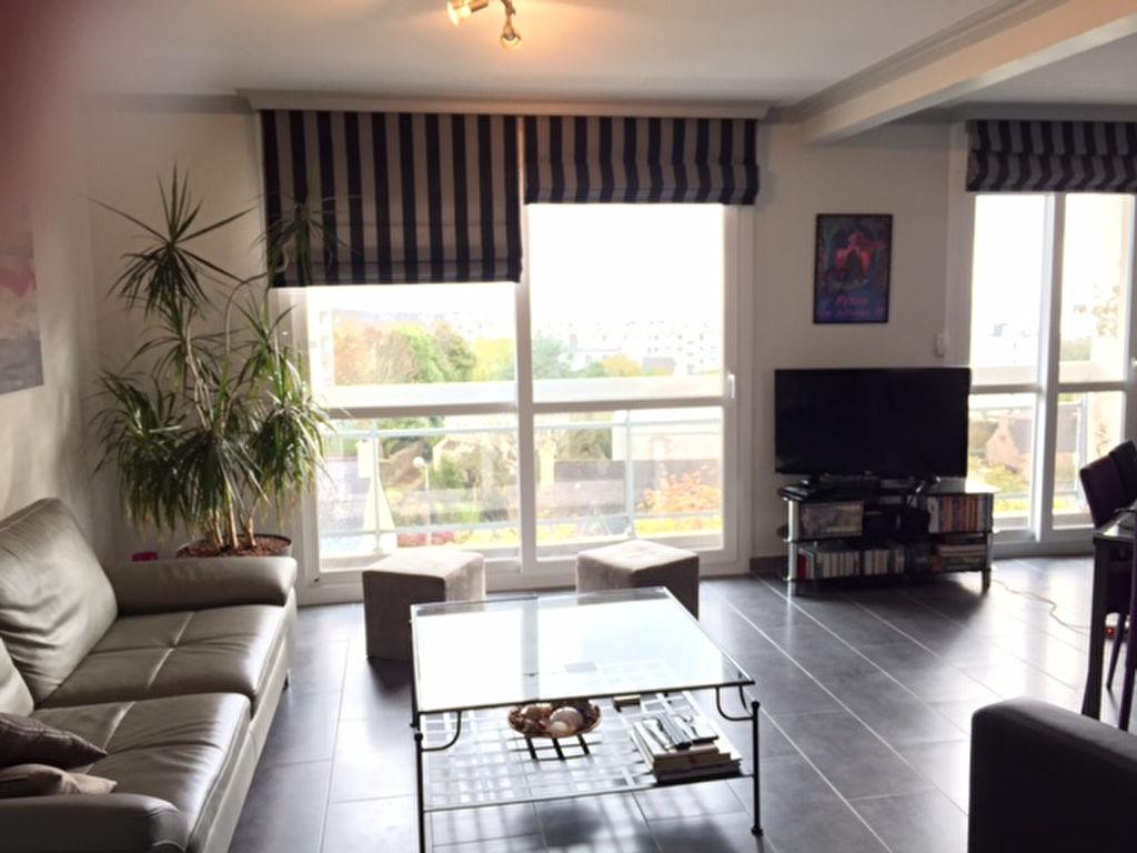 T4 - ST MARC  LE GUELMEUR - RUE JEANNE  D'ARC - 80 m²