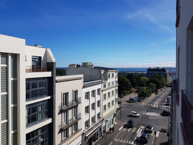T4 - RUE FARIGOUL - ASCENSEUR - OPTION PKG - 91.31 m²