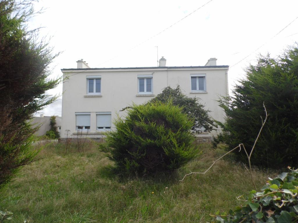 Maison Lampaul Plouarzel 7 pièce(s) 168 m2