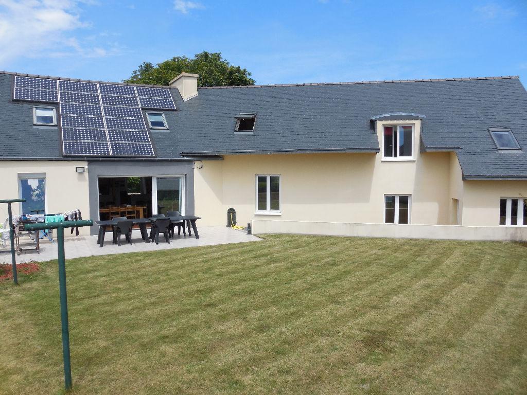 Maison Kersaint Plabennec