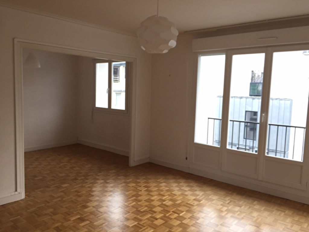 T4 - RUE BRANDA - ASCENSEUR -  PARKING - 72 m²