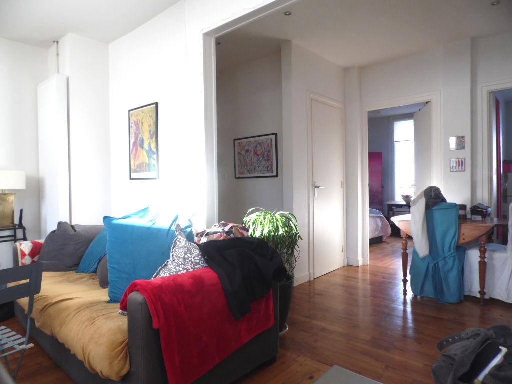 Appartement hyper centre