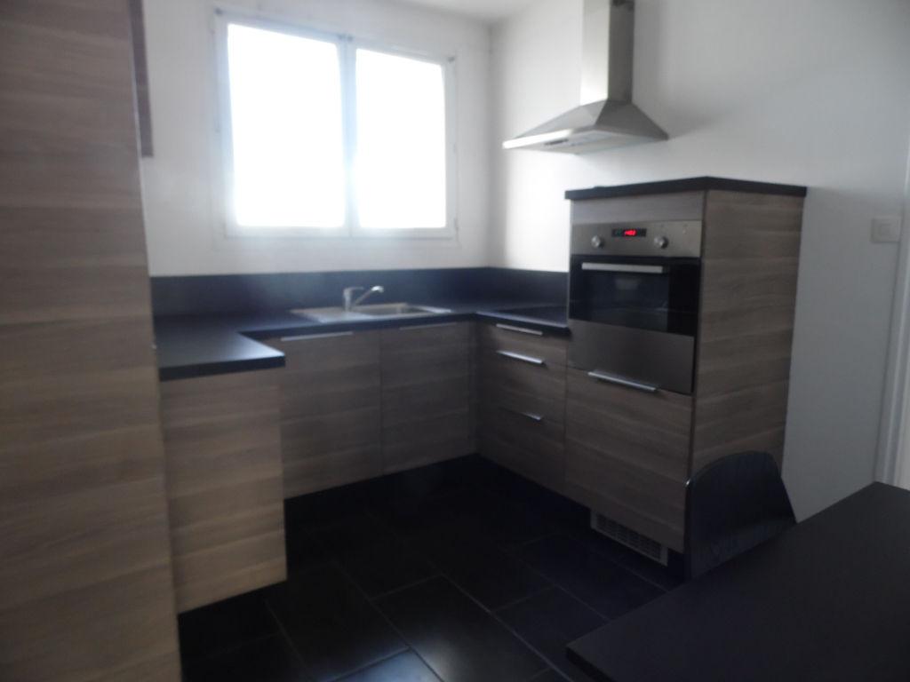 Appartement Brest 3 pièce(s) 54 m2