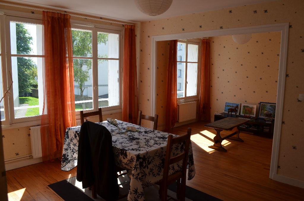 Brest 3 pièce(s) 65 m2