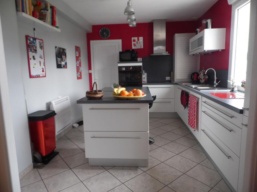 Maison Plouzane 6 pièce(s) 100 m2