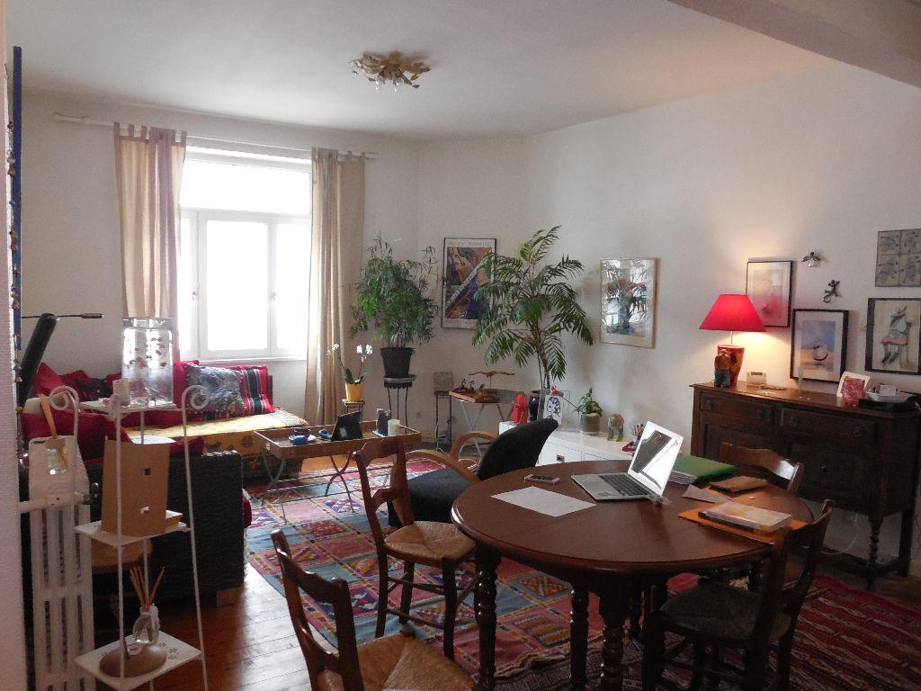 Brest centre - T4 de 80 m²