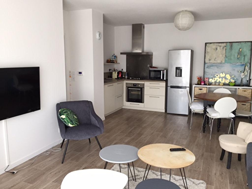 T3 - 15 rue Anatole France - 66.92 m²