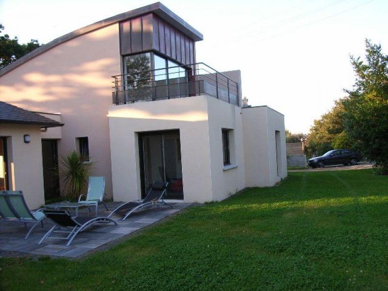 Maison Kerlois - Gouesnou - 5 pièce(s) - 140 m2