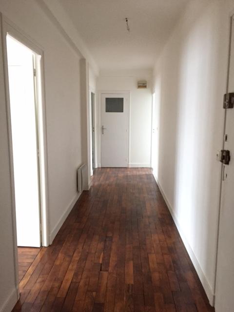 T2 - RUE BOUSSINGAULT -   80 m²