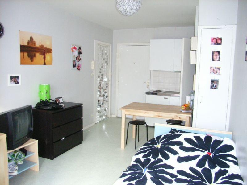 STUDIO - 2 RUE M. LE FLEM - n°96 - 25 m2