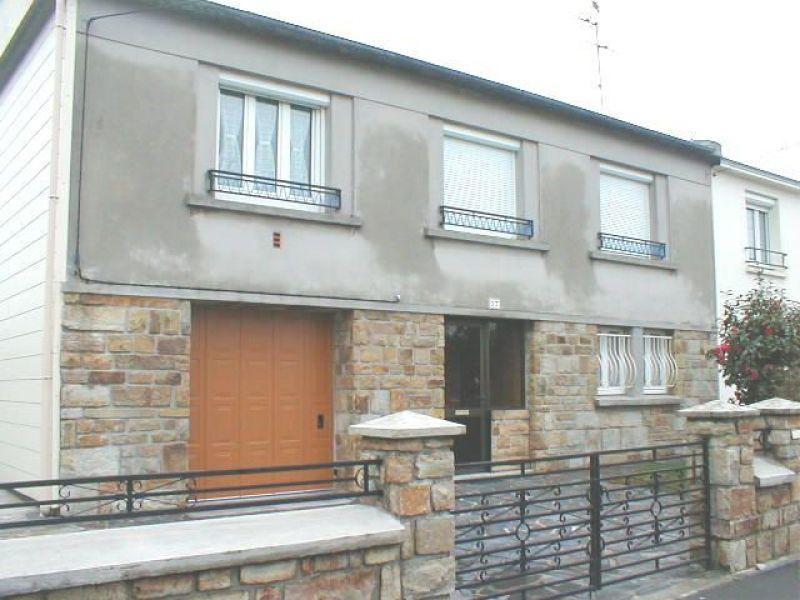 Maison T6 - 37 Rue De Loscoat - 150 m2