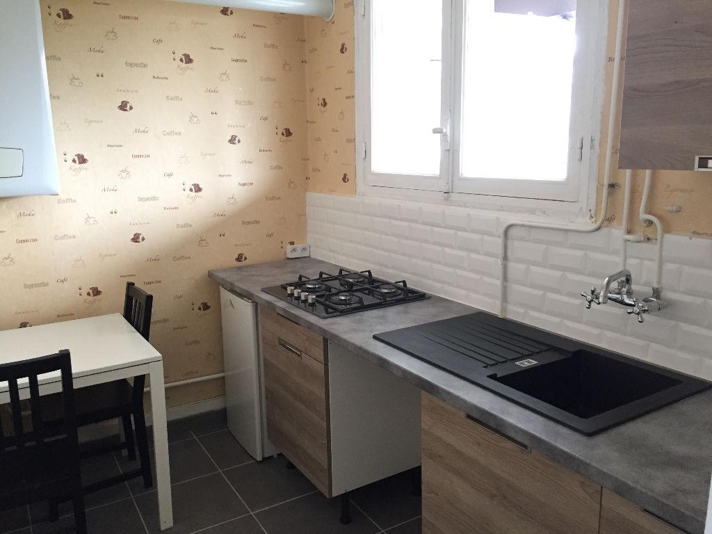 T2 - BOULEVARD MOUCHOTTE  - 40 m2