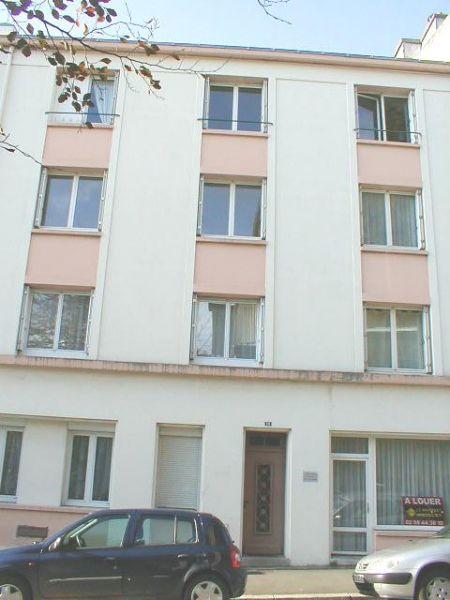T1 - 18 RUE MICHELET - 28 m2