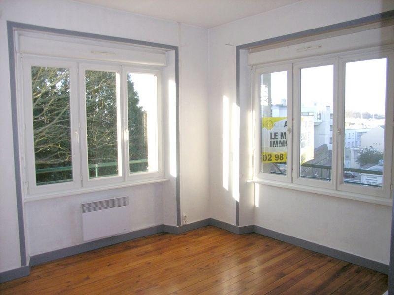T1 BIS - 18 Rue Scheidhauer - 36 m2