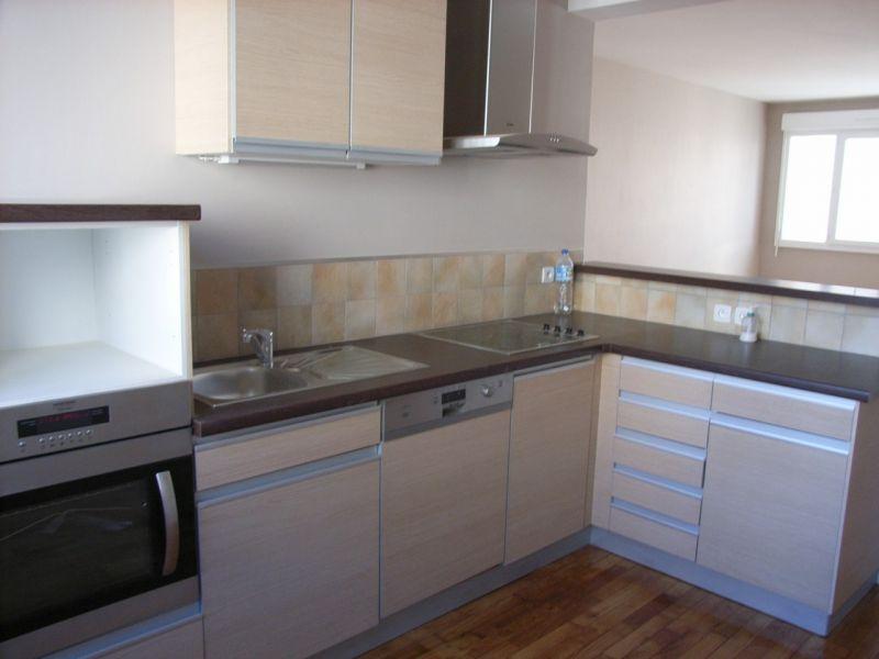 T4 - 7 Rue FAUTRAS - 70 m2