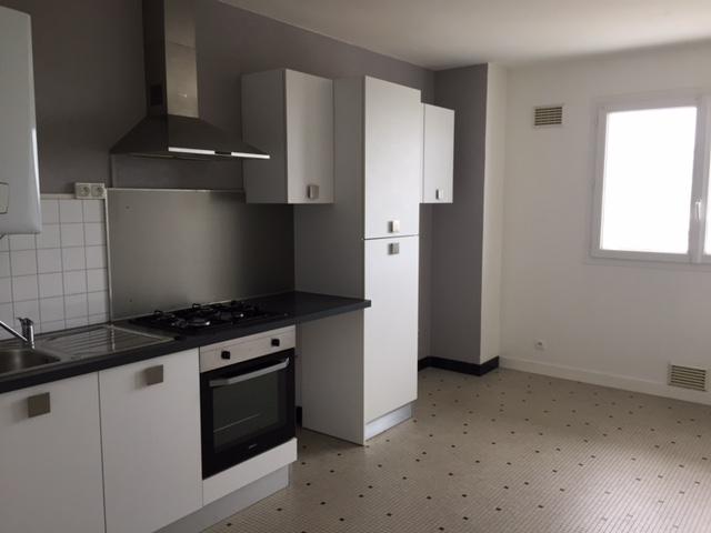 T4/5 ASCENSEUR - RUE ALBERT LOUPPE - 90.82 m²