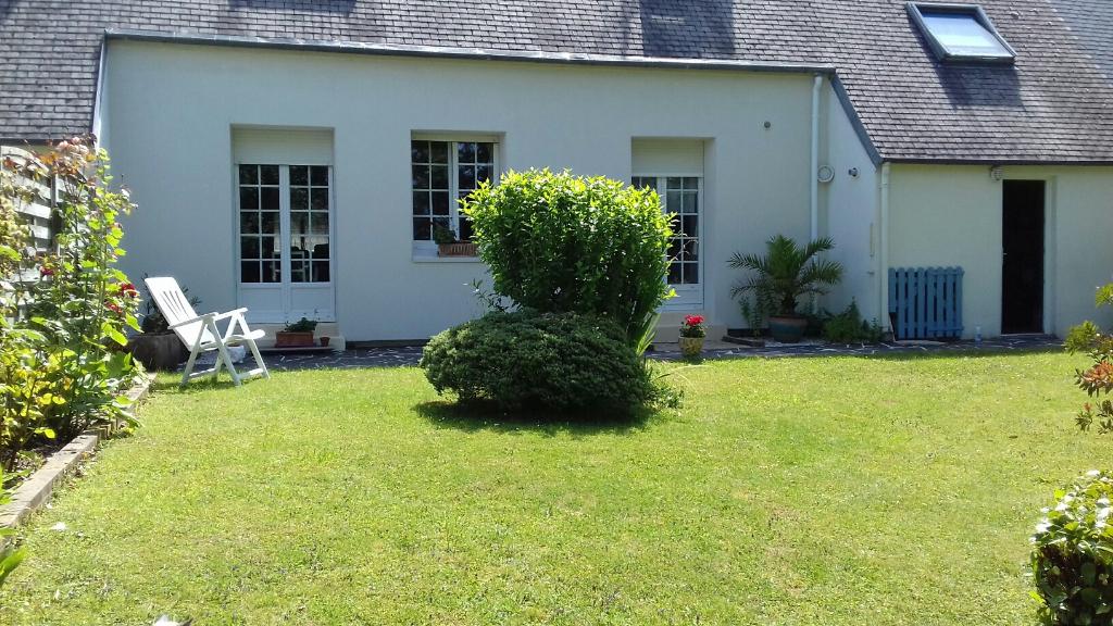 Maison Guipavas 6 pièce(s) 91 m2