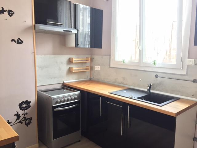 T2  -  RUE THIELMANS - 51 m²