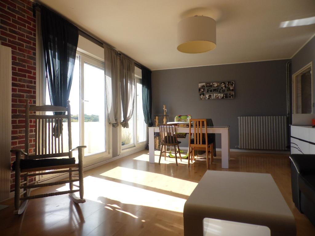 Appartement Brest 4 pièce(s) 84.6 m2