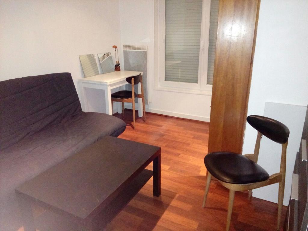 Appartement Brest Siam 1 pièce 13 m2