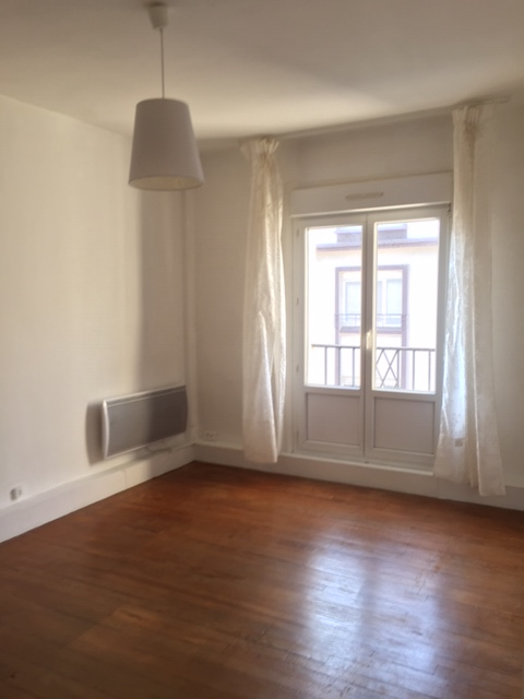 T2 - RUE AMIRAL LINOIS - 40.43 m2