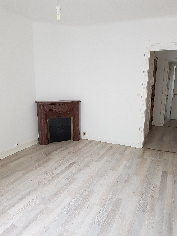 T2 - RUE GEORGE SAND - 52 m2