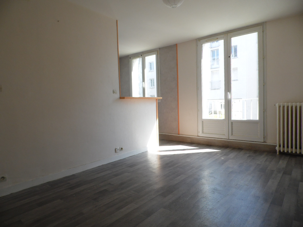 Appartement T3 - Centre ville