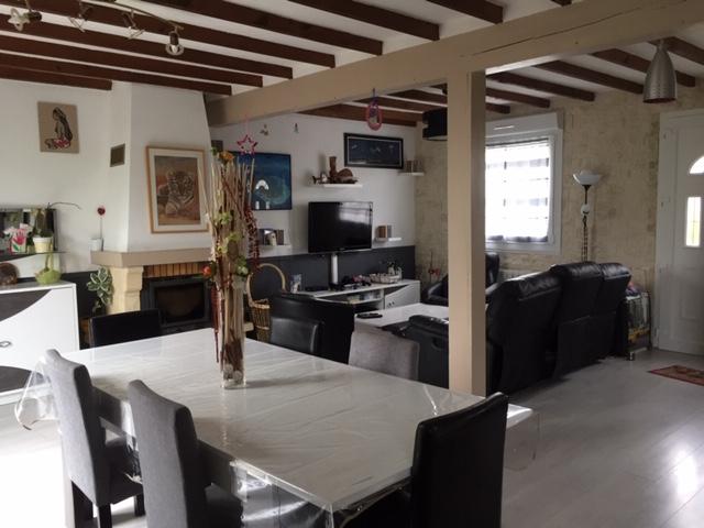 MAISON T6 - RUE FRANCOIS VALLEE - PLOUZANE - 102 m2