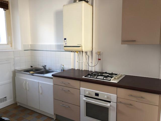 T4 - RUE DE LYON - 90 m2