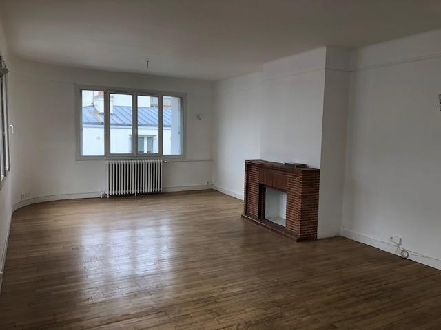 T5 - RUE BOUSSINGAULT -141.30 m2