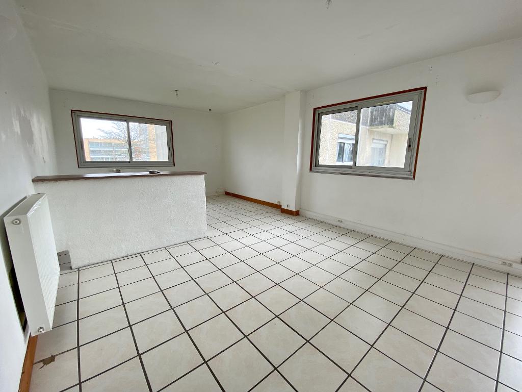 Appartement Brest 4 pièce(s) 74 m2