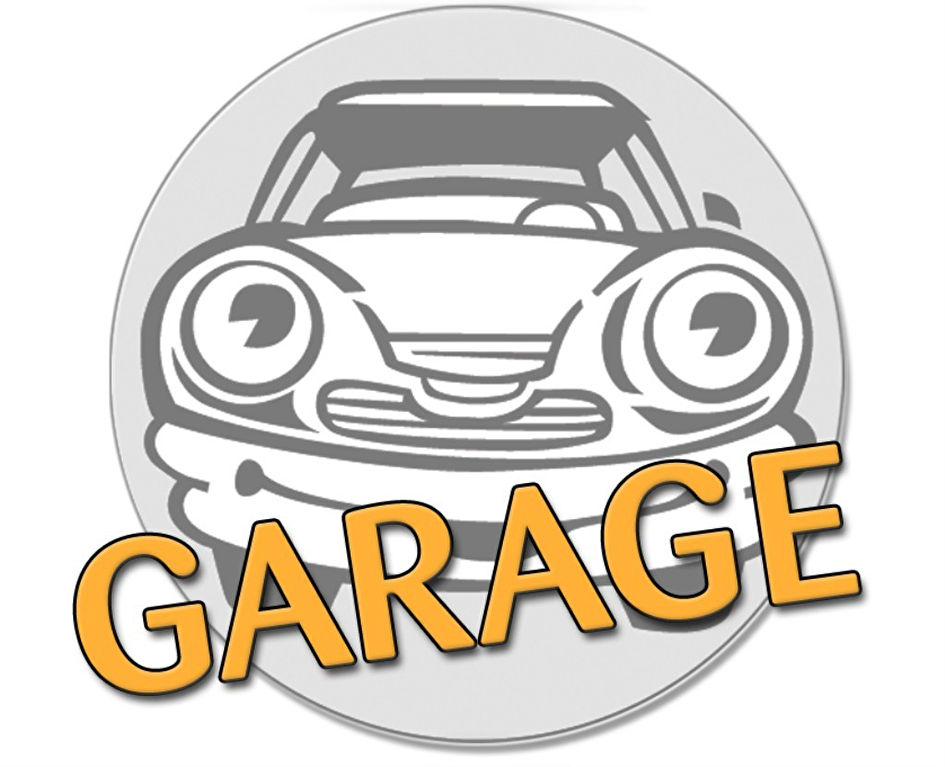 GRAND GARAGE A LOUER STOCKAGE - RUE DU CHATEAU