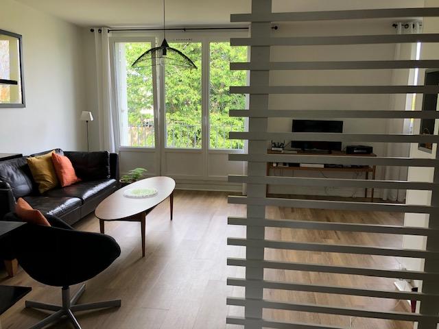 T3 MEUBLE - RUE JAKES RIOU - 66.58 m2