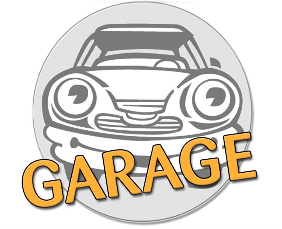 GARAGE - SECTEUR PRAT LEDAN
