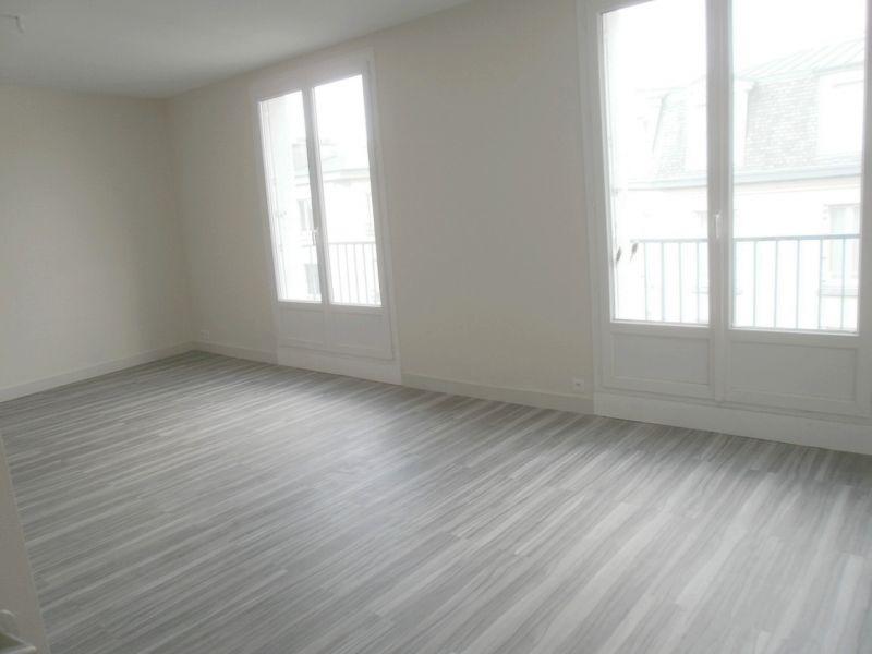 T4 - RUE VOLTAIRE- 84 m²