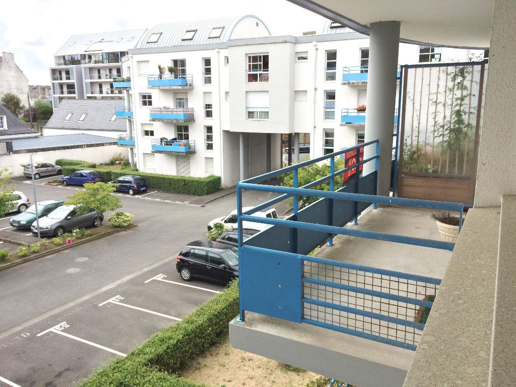T2 - LANDERNEAU CENTRE - 57 m²