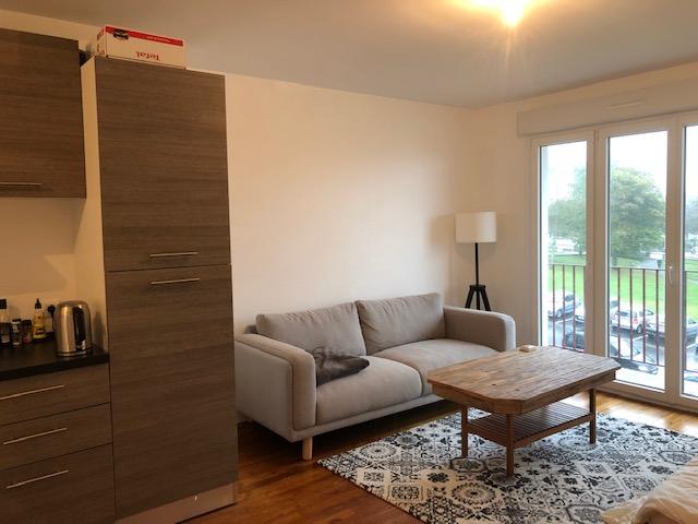 T2 - RUE SAINT EXUPERY - 52.90 m2