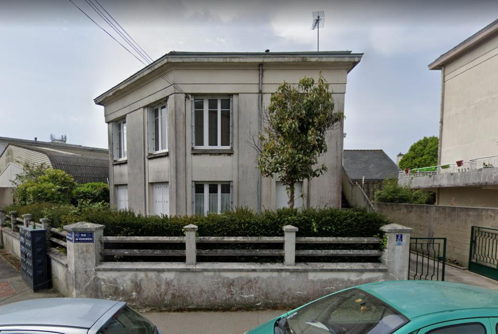 IMMEUBLE DE RAPPORT - CENTRE JAURES - 90M²