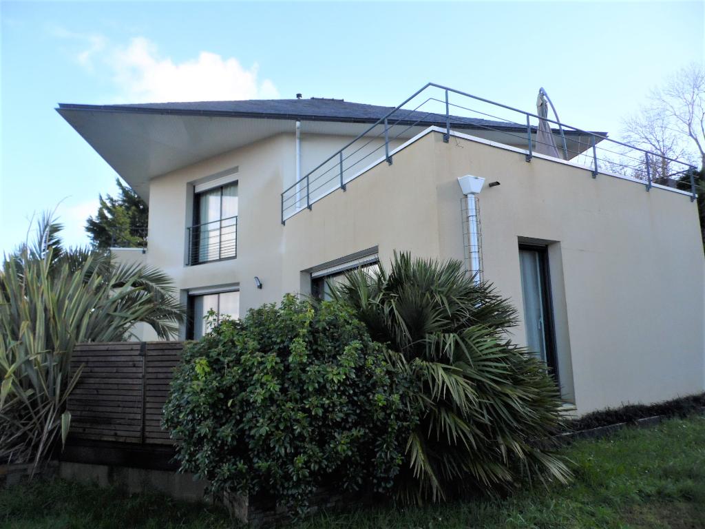 Maison Plougastel Daoulas 6 pièce(s) 160 m2