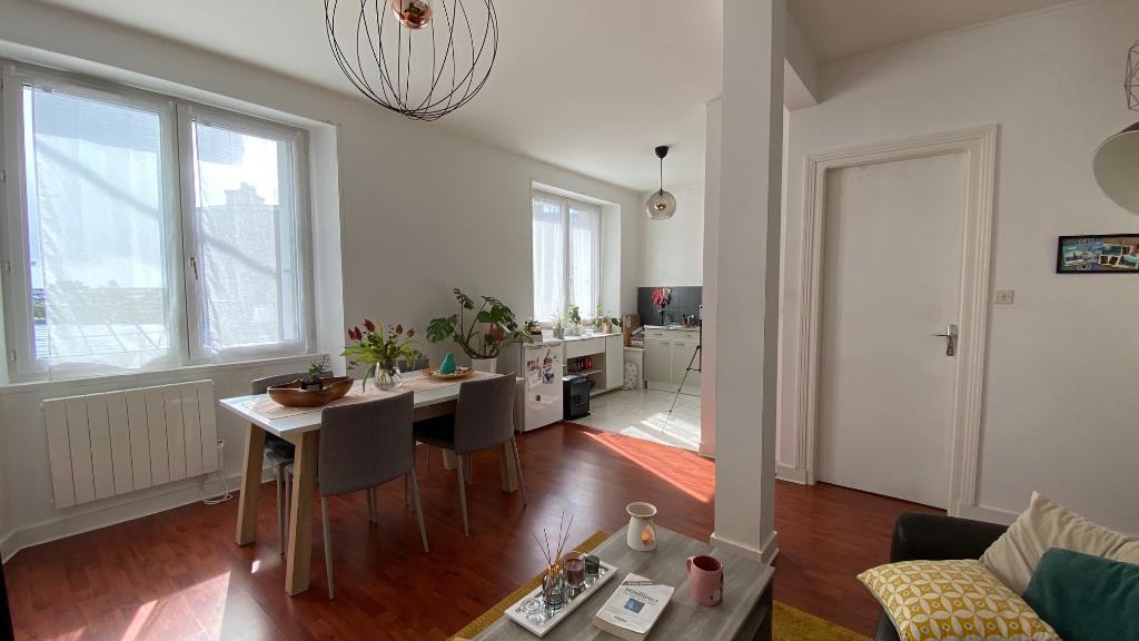 T2 - RUE SOLFERINO - 45.04 m²