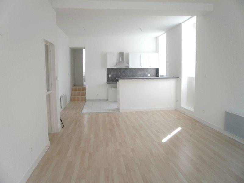 T2 - RUE JULES GUESDE - 54 m2