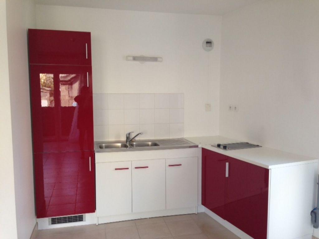 T2 - RUE CONSEIL - COAT AR GUEVEN - 50 m2