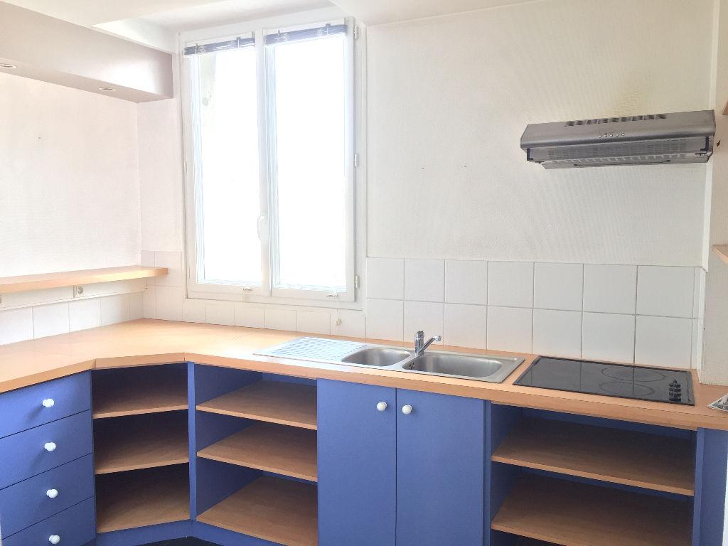 T3 - RUE FONFERRIER - 49 m²
