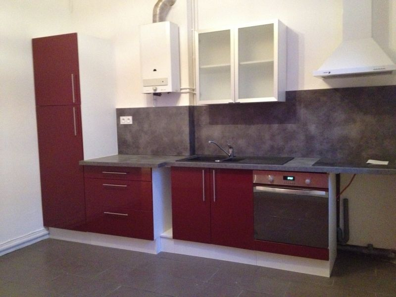 T2 - RUE ETIENNE DOLET - 50 m²