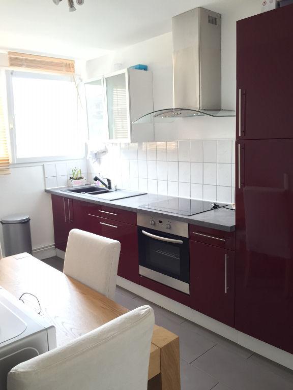 T3 - RUE EUGENE DELACROIX - 62.57 m²