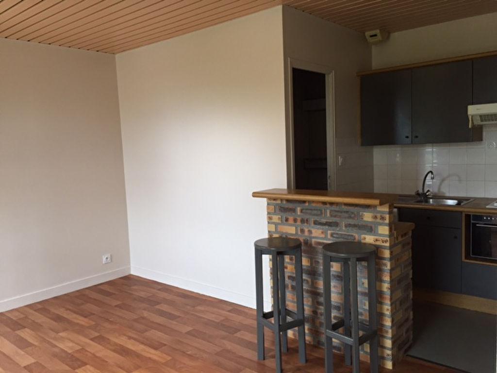 T1 Bis - RUE JEAN BART - 28.4 m²