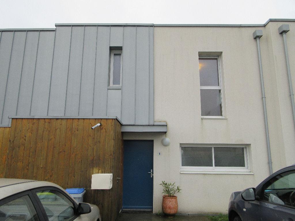 location maison sainte luce sur loire 44980 sur le partenaire. Black Bedroom Furniture Sets. Home Design Ideas
