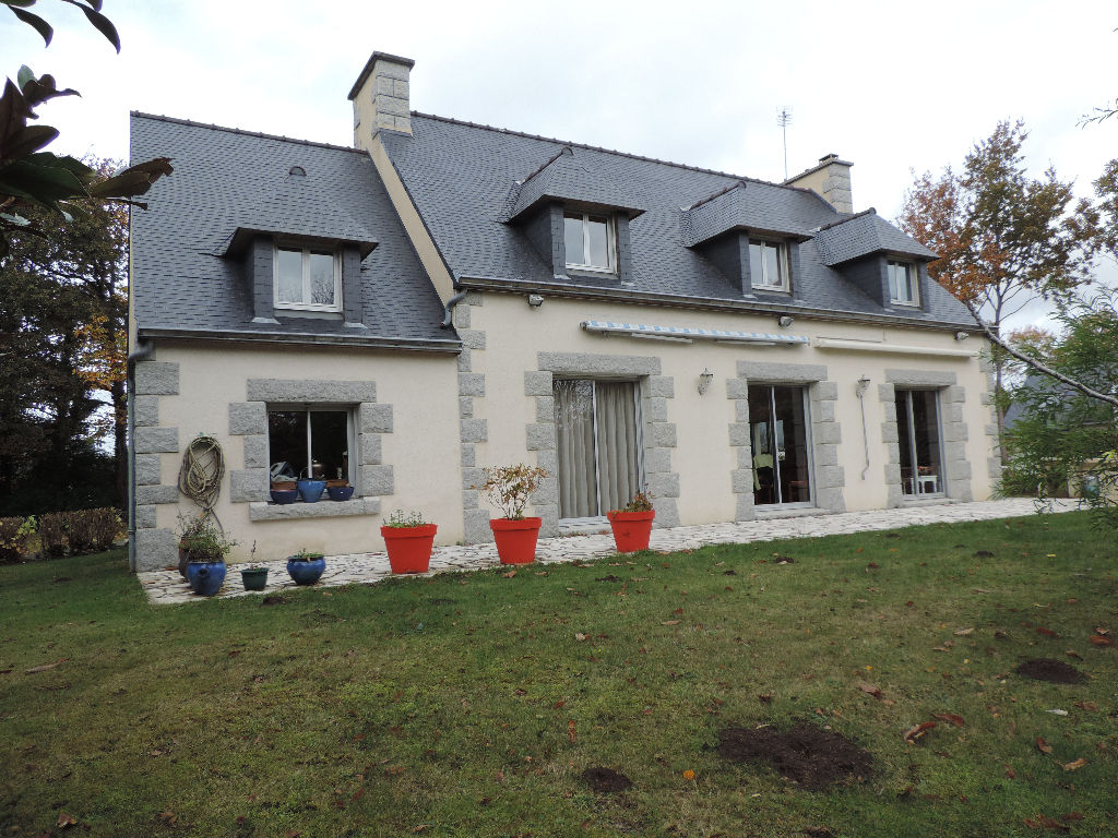 Achat maison fouesnant 6 pi ce s 148 m2 fouesnant 29170 for Achat maison 17
